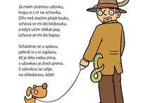 Jiří Žáček Básničky