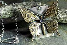 butterflies!! / by Stacy Nichols