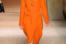 NY Fashion Week Fall 2015