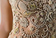 Crochet / by Helga Mast