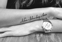 Citáty tetovanie