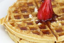 Food no eggs waffles + others / Allergies to eggs