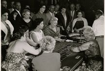 Casino Cigarettes / Highlighting the days when offering free cigarettes at the tables was an acceptable business decision.