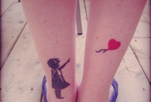 T is for Tattoos