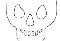 esqueleto para movil