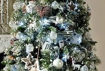 Christmas Trees / by Hilary Fitzsimmons