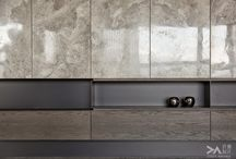 Details - Shelving & Benches