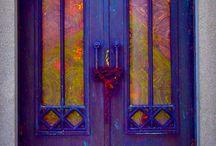 Türen und Co.
