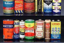 Productos Colecciones / Todo tipo de productos no alimenticios, pero no marcas, sino productos en general.