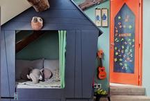 Chambres enfants combles / null