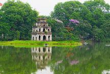 Travel: Hanoi Capital