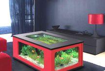 Garden Table Top
