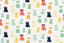 Print & Pattern / by Maggie Angus