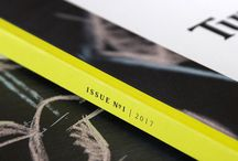 Fontsmith: TypeNotes magazine