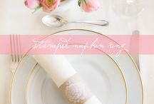 DIY Ideas for your wedding
