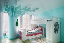 Creative Kids Room Ideas / Creative Kids Room Ideas