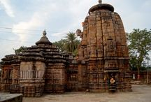 Jaleswar Siva Temple Bhubaneswar