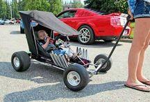 Auto/car kinderen