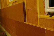 Odvetrávaná fasáda