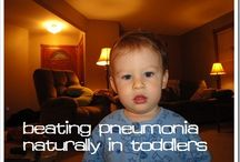 Home Remedies for pneumonia / How to get rid of pneumonia