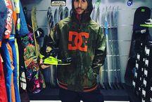 Outwear Snowboard / #snowboard #outwear