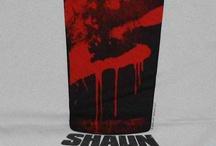 Shaun of the Dead / by Brendan Dearie
