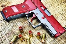 Guns ext. Short