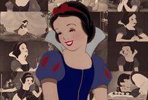 W. Disney - Snow White - 1937