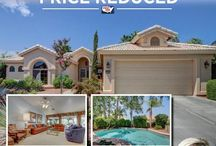 PRICE REDUCTION / CALL 623-748-3818 or visit us at www.FryTeamAZ.com for more information