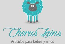 Chorus Lains / Ropa de bebé