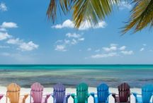 Amazing Caribbean Spots / Blogs about my favourite vacation spots on earth
