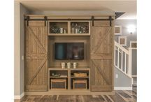 Family Rooms / Family, living spaces