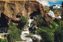 Canary Islands Travel Ideas