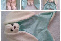 Bebek tasarımları
