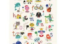 Prints I Love
