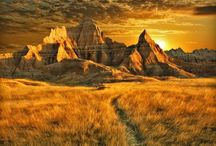South Dakota USA