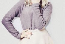 Inspired Style by Perrie Edwards