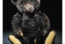 Rare Teddy Bears