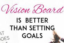 goal setting. planning