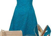 tan turquoise
