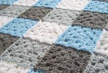 crochet blanket inpirations and patterns