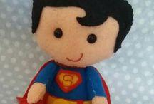 supermam baby