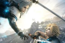 Final Fantasy VII ::  Advent Children