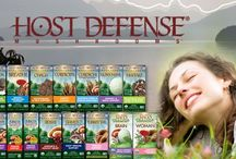 Host Defense offered by Nutritional Institute