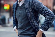 man ' s street fashion