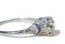 Engagement Ring Style