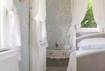 Polina's room