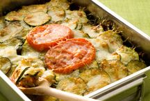 dauphinois courgette