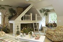 Home Inspirations / by Jen Waldner