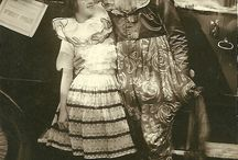 Photos - Vintage Sideshow / Vintage Circus Sideshow and other odd people and Exotic acts